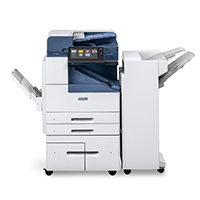 Imprimantes multifonctions couleur Xerox® AltaLink® B8000 Series