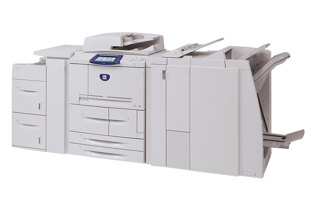 Copieur/imprimante Xerox 4595 avec FreeFlow™ Print Server