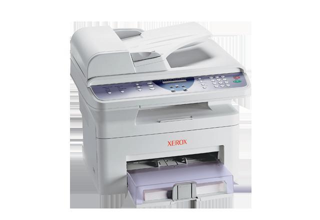Phaser 3200mfp imprimantes noir et blanc multifonctions for Bureau 64 xerox