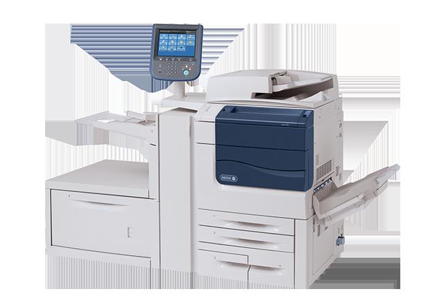 Presse couleur Xerox® 550/560/570