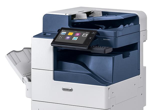 Imprimantes multifonctions Xerox® AltaLink® B8000 Series