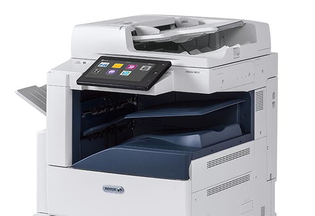 Imprimantes multifonctions couleur Xerox® AltaLink® C8000 Series