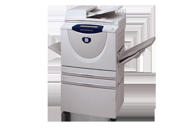 CopyCentre C35 Copieur numérique