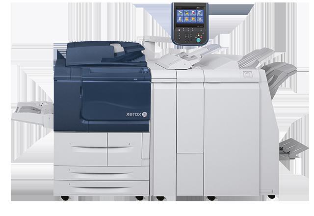 Copieur/imprimante Xerox® D95A/D110/D125