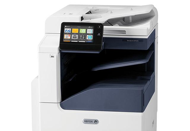 Imprimante multifonctions Xerox® VersaLink® B7025/B7030/B7035