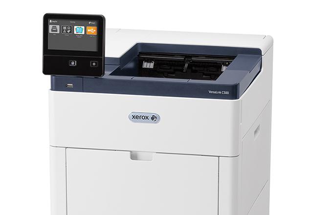 Imprimante couleur Xerox® VersaLink® C500