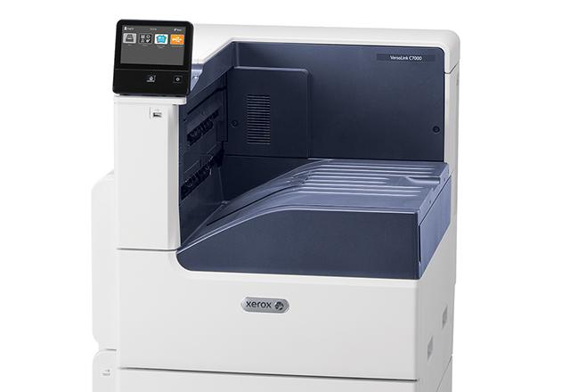 Imprimante couleur Xerox® VersaLink® C7000
