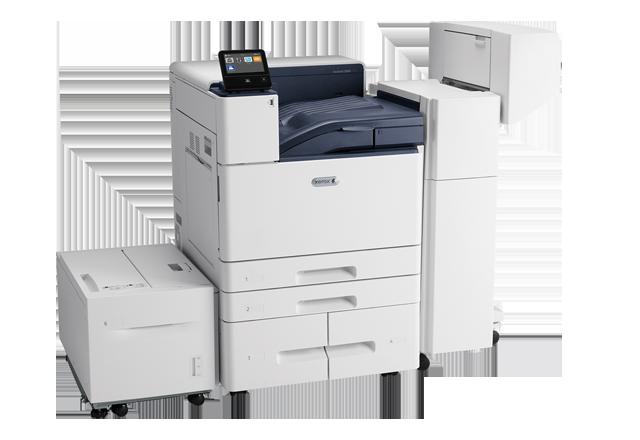 Imprimante couleur Xerox® VersaLink® C8000