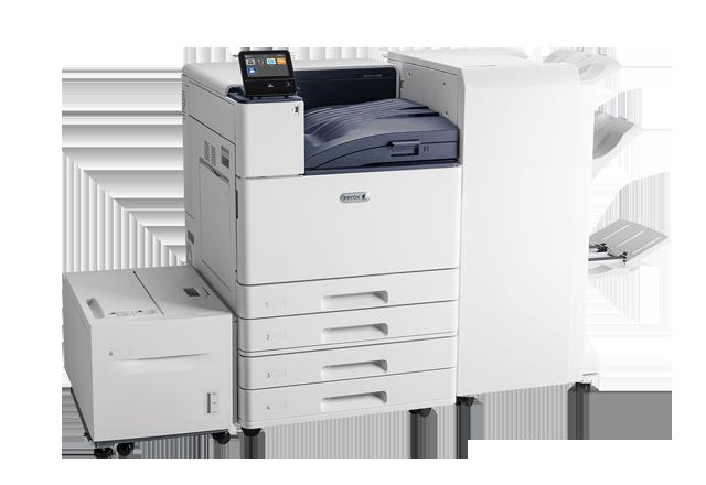 Imprimante couleur Xerox® VersaLink® C9000