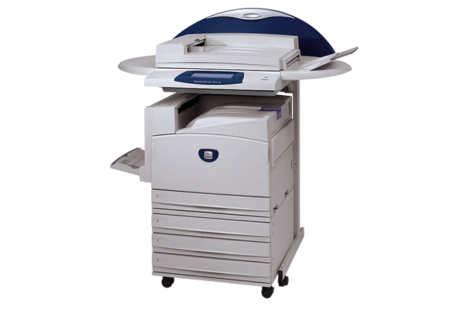 WorkCentre Pro 32 Système multifonction couleur