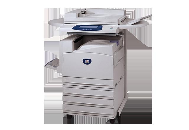 WorkCentre Pro 40 Système multifonction couleur