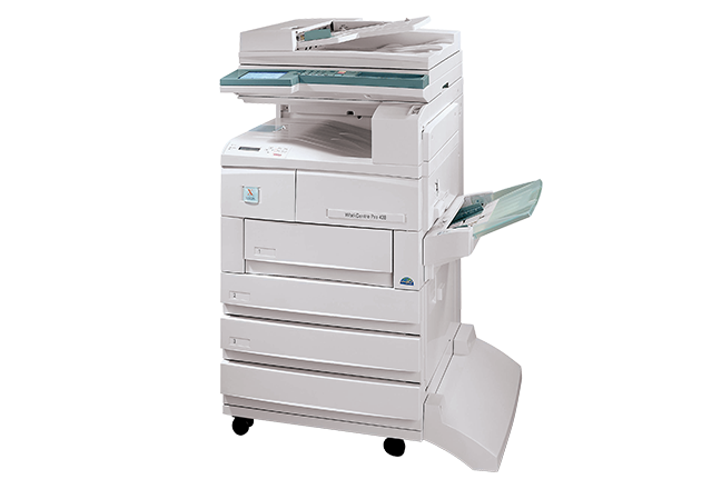 WorkCentre Pro 423 Copieur-imprimante